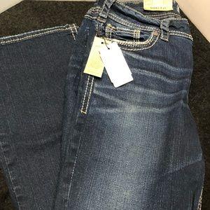 Silver Jeans Jeans - Silver jeans size 33